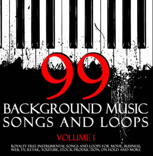 99 Background Songs and Loops