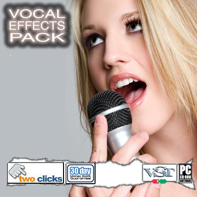 Vocal Effects VST